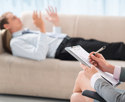 Почему люди уходят из психотерапии