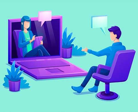 Когда online-психотерапия с детьми – плохая идея?