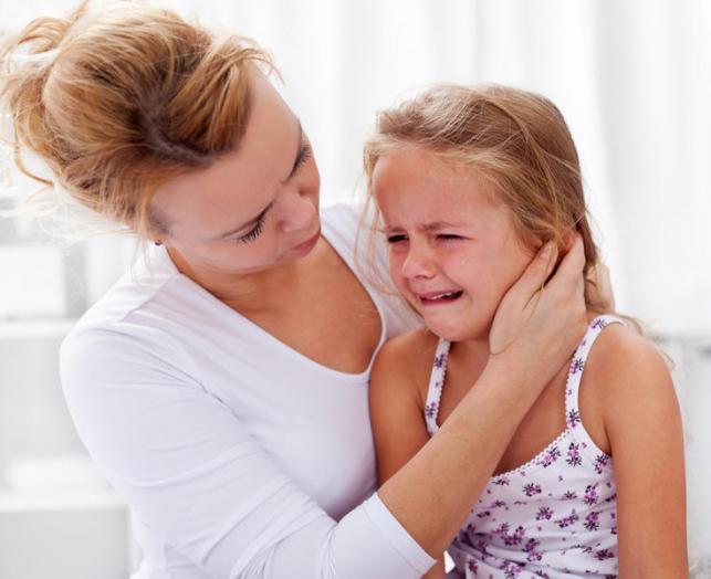 «Можно» и «нельзя» или неврозы у детей