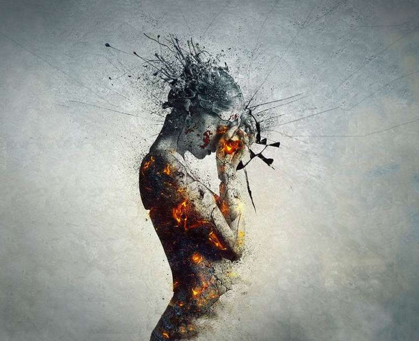 Психолог г. Пушкин: быстро привести психику в порядок