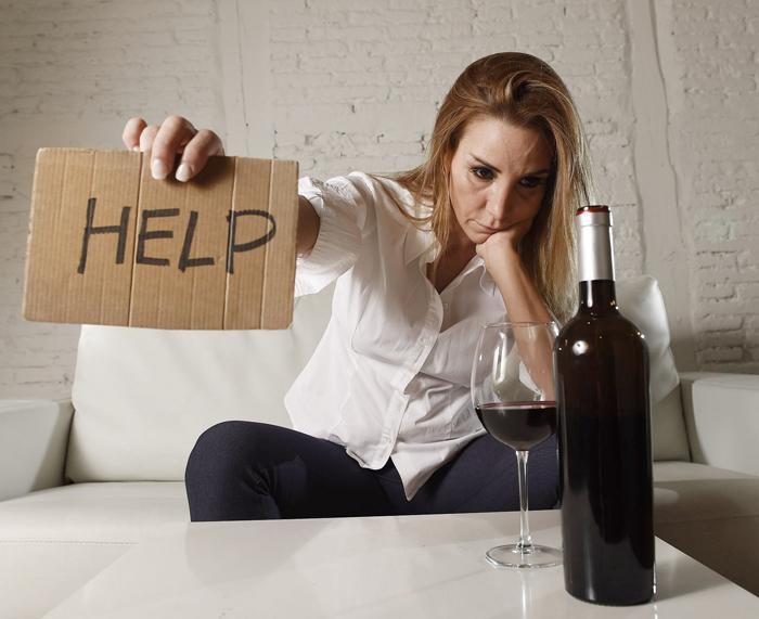 Неизлечимый алкоголизм
